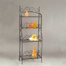 étagère en fer forgé pour cuisine étagère en fer forgé pour cuisine fashion designs