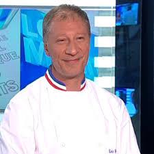 recherche chef de cuisine eric fréchon le chef triplement étoilé cuisine plurielles fr