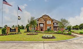 K Hovnanian Homes Floor Plans North Carolina by Autumn Lakes New Homes In Friendswood Tx