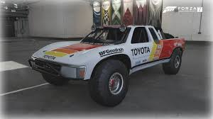 Forza Motorsport 7 - 1993 Toyota #1 T100 Baja Truck - YouTube Bj Baldwin Trades In His Silverado Trophy Truck For A Tundra Moto Toyota_hilux_evo_rally_dakar_13jpeg 16001067 Trucks Car Toyota On Fuel 1piece Forged Anza Beadlock Art Motion Inside Camburgs Kinetik Off Road Xtreme Just Announced Signs Page 8 Racedezert Ivan Stewart Ppi 010 Youtube Hpi Desert Edition Review Rc Truck Stop 2016 Toyota Tundra Trd Pro Best In Baja Forza Motsport 7 1993 1 T100