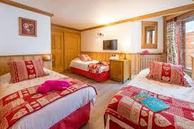 hotel chambre familiale 5 personnes chambre suite picture of hotel l eterlou meribel tripadvisor