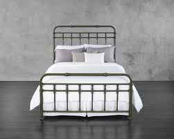 Wesley Allen Headboards Only by Laurel Iron Bed Kleban Furniture Co Inc