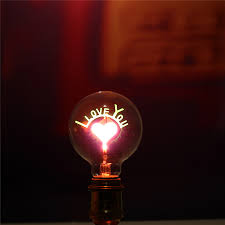 vintage edison bulb light bulb e27 g80 retro incandescent