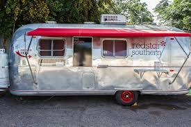 Red Star Southern's Food Trailer Is Up For Sale - Eater Austin