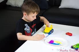 malen mit kindern 4 coole ideen die kindern spaß machen