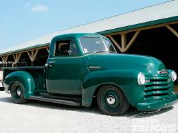 1951 Chevrolet 3100 - Hot Rod Network Feature 1954 Chevrolet 3100 Pickup Truck Classic Rollections 1950 Car Studio 55 Phils Chevys Pin By Harold Bachmeier On Rat Rods Pinterest 54 Chevy Truck The 471955 Driven Hot Wheels Oh Man The Eldred_hotrods Crew Killed It With This 1959 For Sale 2033552 Hemmings Motor News Quick 5559 Task Force Id Guide 11 1952 Sale Classiccarscom Advance Design Wikipedia File1956 Pickupjpg Wikimedia Commons 5clt01o1950chevy3100piuptruckloweringkit Rod