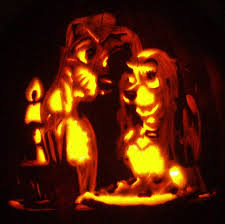 Gizmo Pumpkin Pattern Free by 80 Pumpkin Carving Ideas For Halloween Pumpkin Carving Pumpkin