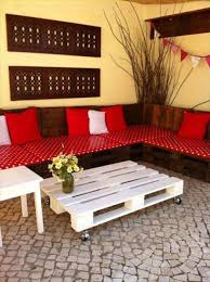 Wonderful DIY Pallet Sofa Ideas For Your Living Room