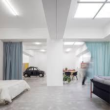 100 Garage House Fala ArchDaily