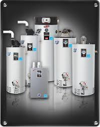 Energy Star Water Heaters