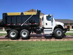 2016 Freightliner M2 106 Roto-Dump Truck   Omaha Track Equipment