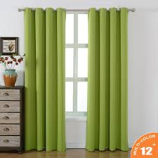 Burgundy Grommet Blackout Curtains by Most Buy List Of Best Sliding Glass Door Curtains With Reviews