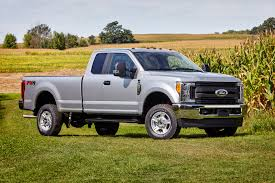2017 Ford F-250 Priced From $33,730 » AutoGuide.com News New Ford Trucks For Sale Mullinax Of Apopka 2018 Super Duty F450 King Ranch Pickup Truck Model 2017 F250 Priced From 33730 Autoguidecom News Cars And Coffee Talk Lightning In A Bottleford Harnessed Rare Xl Hlights F150 Energy Country Mazda Bt50 First Photos Rangers Sister 125 Moebius Models 1971 Ranger Kit 1208 Specs Fordcom Classic For Classics On Autotrader