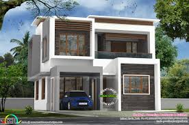100 Modern House 3 Bedroom 40x50 Modern House Architecture Kerala Home
