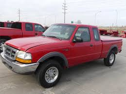 100 1999 Ford Truck Ranger XLT 4WD For Sale Cleveland OH CL179