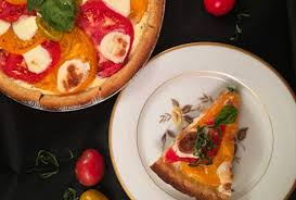100 Heirloom Food Truck Quick And Easy Recipe For Tomato Pie