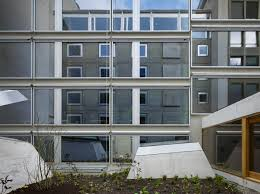 100 Nomad Architecture Hotel