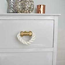 Nautical Drawer Pulls Uk by Brass Knob Nautical Themed By Proper Copper Design