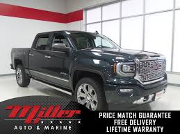 New 2018 GMC Sierra 1500 Denali 4D Crew Cab In St. Cloud #37808 ... New 2018 Gmc Sierra 1500 Denali Crew Cab Pickup 3g18303 Ken Garff In North Riverside Nextgeneration 2019 Release Date Announced Trucks Seven Cool Things To Know Drops With A Splitfolding Tailgate First Review Kelley Blue Book Trucks Suvs Crossovers Vans Lineup Fremont 2g18657 Sid 2017 2500hd Diesel 7 Things Know The Drive Vs Differences Luxury Vehicles And