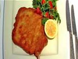 How To Make Veal Cutlet Milanese