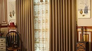 fancy bedroom or living room floral custom curtains online buy in