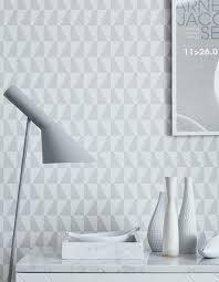graue tapeten für potentielles wohlbehagen im design