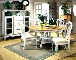 French Style Dining Room Chairs Country Table And