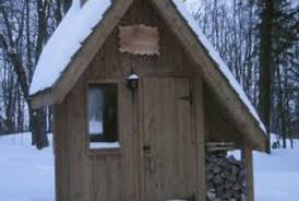 Shed Anchor Kit Instructions by How To Tie Down Outdoor Sheds Home Guides Sf Gate