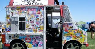 100 Food Service Trucks For Sale How Coolhaus Ice Cream Went From One Food Truck To Millions In Sales