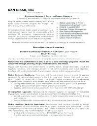 Configuration Management Specialist Resume Sample Release Cv Format