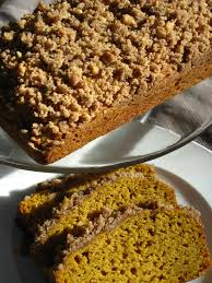 Healthy Maine Pumpkin Bread by Gluten Free Makeover Recipe Favorites Made Deliciously Gluten