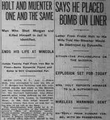 Sinking Of The Uss Maine Newspaper by German Americans Hoosier State Chronicles Indiana U0027s Digital