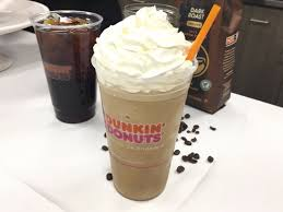 Dunkin Donuts Is Killing The Coolatta