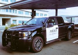 100 Ford Police Truck Fremont Department On Twitter New Police Trucks On