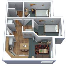 Plan Well Before Deciding To Knock Down Walls House Plans