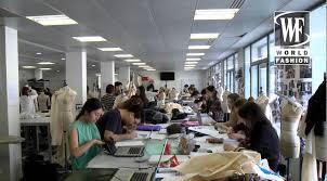 the of the chambre syndicale de la couture parisienne
