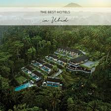 100 Ubud Hanging Garden Hotel THE BEST HOTELS IN UBUD The Asia Collective