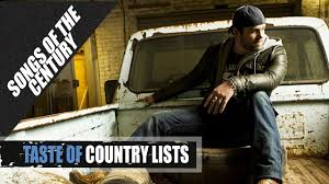 100 I Drive Your Truck By Lee Brice Top Country Songs Of The Century