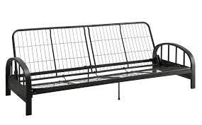 Mainstays Sofa Sleeper Weight Limit by Dorel Aiden Futon Frame