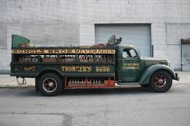 1947 International KB6 Soda Delivery Truck | Hagerty Articles