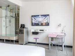 100 Kube Hotel Paris Ice Bar A Design Boutique France