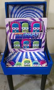 Weirdos Knock Down Carnival Game Rental Is A Fun And Exciting Bean Bag Toss Throw The Bags To All Weird Fuzzy Guys Win