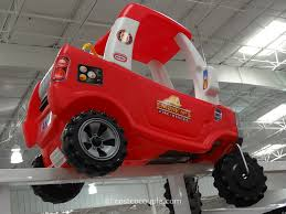100 Fire Truck Cozy Coupe 2014 April