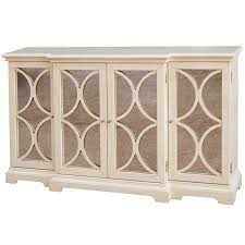 Bostwick Shoals Chest Of Drawers by Amazon Com Pulaski Quinten Credenza 60 By 14 By 37 Inch White