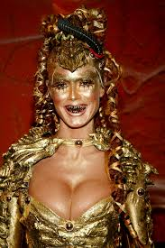 Heidi Klum Halloween 2011 by Gallery Heidi Klum U0027s Best Halloween Costumes Metro Uk
