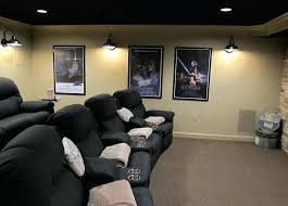 home theater wall sconces lighting home theater lighting fixtures
