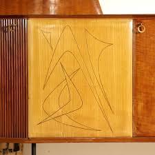 mobile wohnzimmer der 50er jahre mobiliar moderne