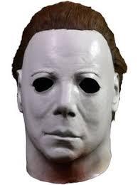 Halloween 8 Resurrection Mask by Michael Myers Halloween 8 Resurrection Mask Michael Myers