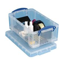 Desktop File Sorter Uk by Really Useful Box Stackable Storage Box 24 L 465 X 270 X 290 Mm