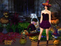 Sims Freeplay Halloween 2015 by Sims Halloween